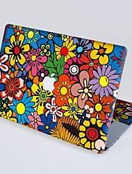 """Pacers Dazzling Fleurs Sticker Skin ® résistant aux rayures du corps entier pour Retina MacBook Pro 15 """""""