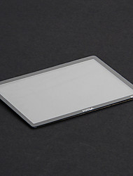 FOTGA pro Protector de pantalla de cristal óptica 600d canon