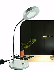 H+LUX 18-LED Desk Lamp Warm White 3000K 4W AC220-240V ~ DC20V