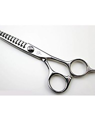 6.0 Inch Hair Thinning Scissors with 14 Teeth