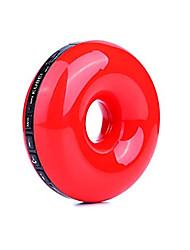 1028i-3 in 1 drahtloser Bluetooth V3.0 TF / USB-Lautsprecher (Red)