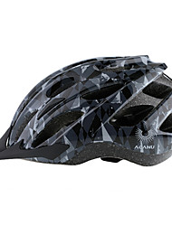 Others Women's / Men's / Unisex Mountain / Road / Half Shell Bike helmet 25 Vents Cycling Cycling / Mountain Cycling PC / EPS Others