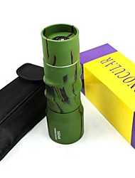 16X40Green  Portable Telescope High Times HD Telescope
