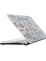 "neuen Eiffelturm Flip-Open Schutztasche für 15,4 ""MacBook Pro"