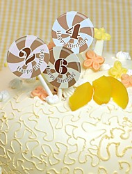 Baby Shower/Birthday Party Tableware Cake Accessories