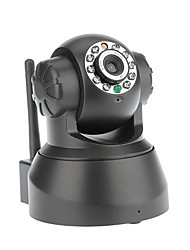 EasyN Wireless IP Camera Web WIFI Audio Night Vision per iPhone Android PC