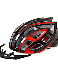 Others Unisex Mountain / Road Bike helmet 28 Vents Cycling Cycling / Mountain Cycling / Road Cycling PC / EPS Red / Black / Others