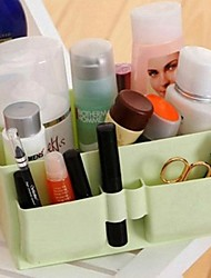Cosmetic Desktop Storage Box (Random Color)