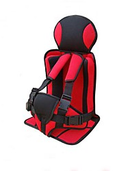 Baby/Children's/Kids Car Safety Seat Auto Thick Cushion Cover Harness Comfortable.