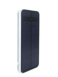 sunwalk SW201 12000mAh Solar externe Batterie für iphone6 / 6plus / samsungs4 / S5 / note2