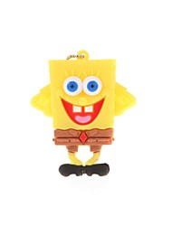 spongebob squarepants ZP carattere usb flash drive 16gb