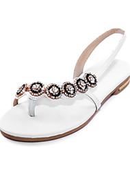 planos del talón de las sandalias de los zapatos de las mujeres de confort (más colores)