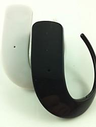 croissant forme T820 Bluetooth mono sans fil casque écouteur dans l'oreille pour l'iphone 6 iphone 6 plus (couleurs assorties)
