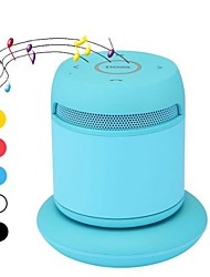 Asimom3 DOSS DS 1189 Wireless Charge Bluetooth v2.1 Speaker Support NFC Function(Assorted Colors)