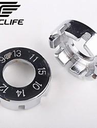 CYCLIFE CL-636 CR-MO outil de réparation pour rayons de roue de bicyclette