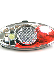 ACACIA Red Led Bicycle Tail Lights