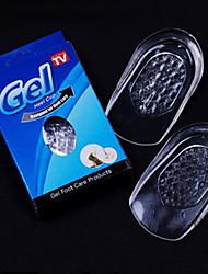 palmilhas de gel / pastilhas para sapatos um par