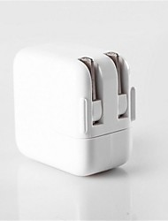 Universal US AC Charger for iPad Air 2 iPhone 6 iPhone 6 Plus iPhone 5S/5 iPad mini 3/2/1 iPad Air (5V 2.1A)