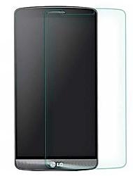Премиум Анти-поколебать Закаленное стекло-экран защитную пленку для для LG G3