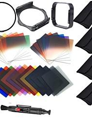 Complete Square Filter Kit-3