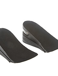 Others for Insoles & Inserts This foot petal can ease the pain the corn causes and the stress of your forefoot. Black