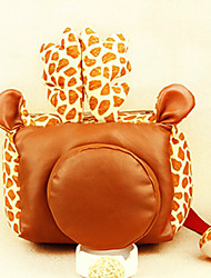 Cute Cartoon Deer DSLR Bag for Nikon D7000