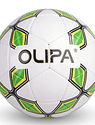 OLIPA Standard 5# Green Game and Training Football