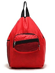 женская мода стиль нейлон сумка по улучшению окружающей среды рюкзак
