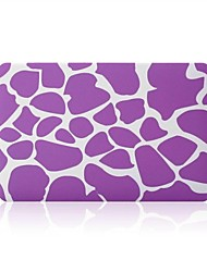 moda pelle di daino grano flip-open pc protegge il caso per l'aria 11.6 pollici macbook (colori assortiti)