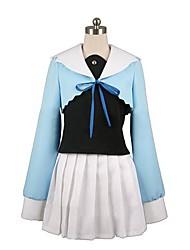 inspiriert von Okami-san otohime Ryugu Cosplay Kostüme