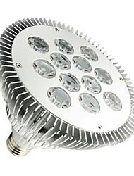 LOHAS PAR Lampen PAR E26/E27 12 W 1130-1180 LM 2800-3200K K 12 High Power LED Warmes Weiß AC 100-240 V