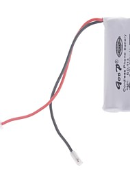 """2.4V """"800mAh"""" Rechargeable Cordless Phone Replacement Battery Pack"""