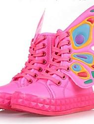 Canvas Children's Flat Heel Comfort Fashion Sneakers Shoes(More Colors)