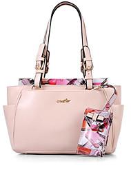 Canifier Helle Farben-Handtasche (Pink) 148002920061
