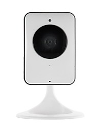 GND-VS356 Home Wireless IP Network WiFi 1280P HD Security Camera,P2P