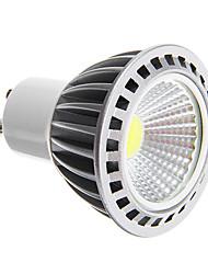 3W E14 / GU10 / E26/E27 Spot LED COB 50-240 lm Blanc Chaud / Blanc Froid Gradable AC 100-240 V