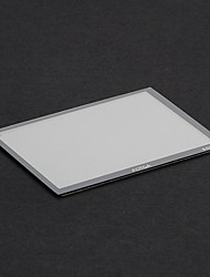 FOTGA Pro Optical Glass LCD Screen  Protector for Canon EOSM