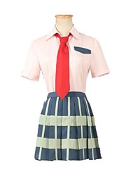 Inspired by Sakura Trick Haruka Takayama Cosplay Costumes