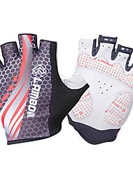 LAMBDA® Luvas Esportivas Mulheres / Homens / Todos Luvas de Ciclismo Primavera / Verão / Outono Luvas para CiclismoRespirável / Secagem