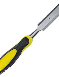 """explotar 051,501 alta de carbono herramientas de carpintería de acero forjado carpintería cincel de 1 """""""