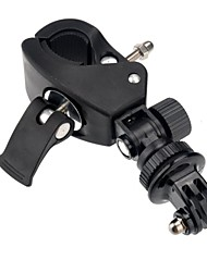Gopro Accessories Mount/HolderFor-Action Camera,Gopro Hero 2 / Gopro Hero 3 / Gopro Hero 5 Bike/Cycling Metal / Plastic