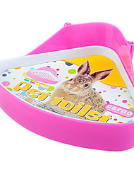 Hamster Rabbit Small Size Toilet Urinal
