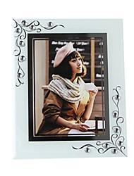 Crystal Photo Frame Across 15*20cm