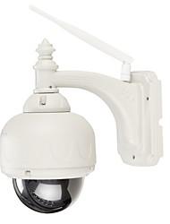 HD 720P Wireless (WIFI) IP Camera Onvif  PTZ Cloud server SD card Nightvision Alarm Oudoor 3X Zoom NEO Coolcam