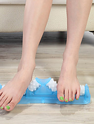 Tridimensional Foot Massage Device