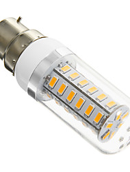 daiwl b22 6 Вт 42x5730smd 420lm 3000K теплый белый свет привел кукуруза лампа (AC 220-240В)