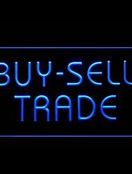 Comprar Vender comercio de la publicidad de luz LED Entrar