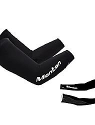 MONTON 2014 New Black MTB Cycling Arm Sleeve Oversleeves