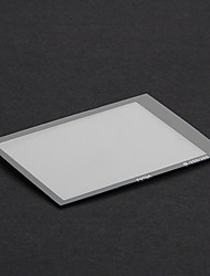 Fotga pro optisches Glas LCD Screen Protector für Sony a350/a300