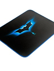 Bord New Blue Bat Gaming Mouse Pad Locked (12X10 cm)